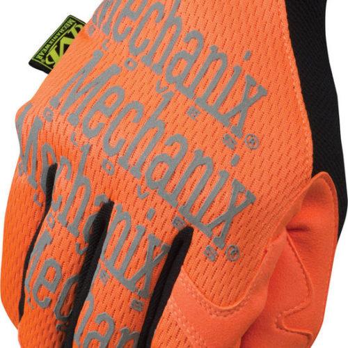 Mechanix Wear® Original™ Handschuh - fürs Training oder Hindernisläufe (OCR) 30