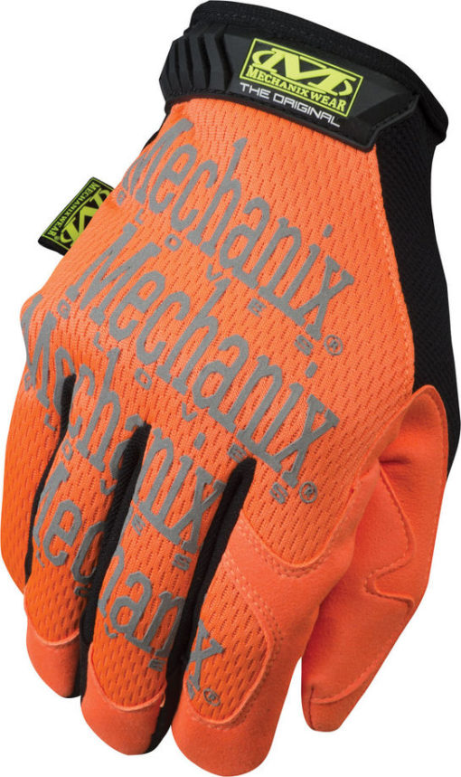 Mechanix Wear® Original™ Handschuh - fürs Training oder Hindernisläufe (OCR) 13
