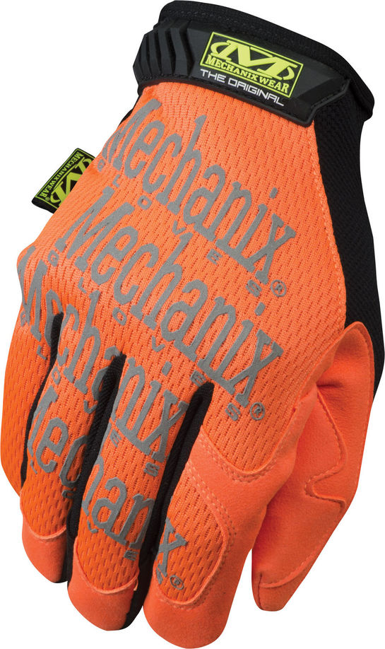 Mechanix Wear® Original™ Handschuh - fürs Training oder Hindernisläufe (OCR) 13