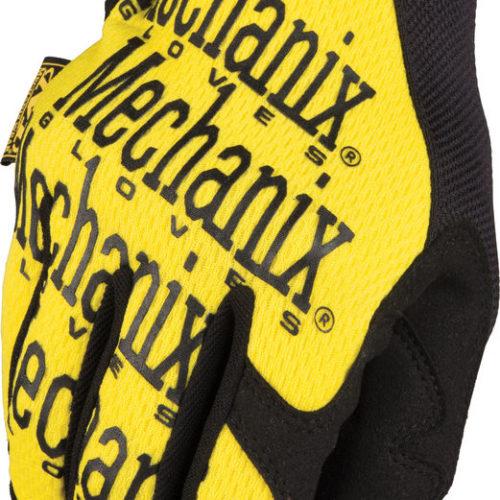 Mechanix Wear® Original™ Handschuh - fürs Training oder Hindernisläufe (OCR) 29