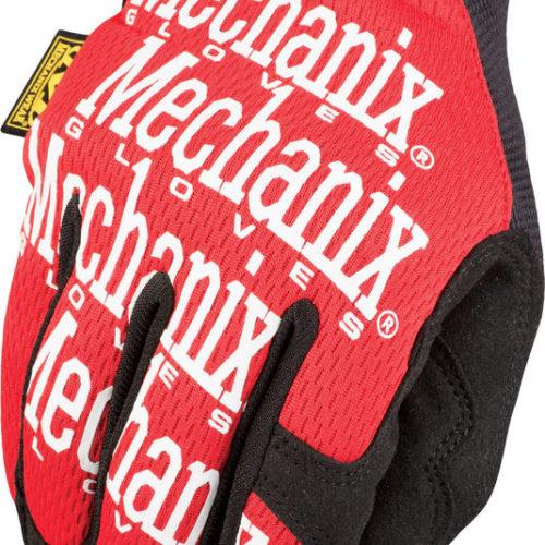 Mechanix Wear® Original™ Handschuh - fürs Training oder Hindernisläufe (OCR) 28