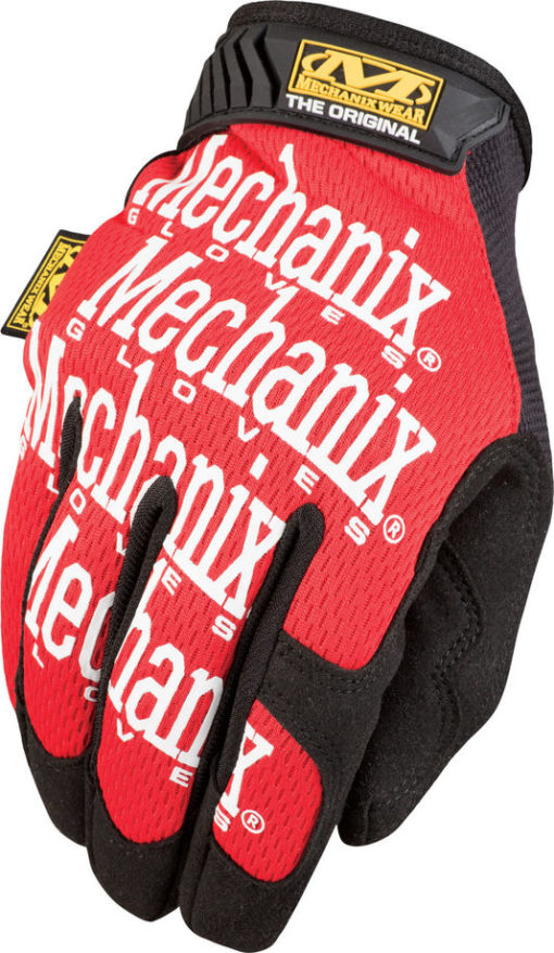 Mechanix Wear® Original™ Handschuh - fürs Training oder Hindernisläufe (OCR) 11