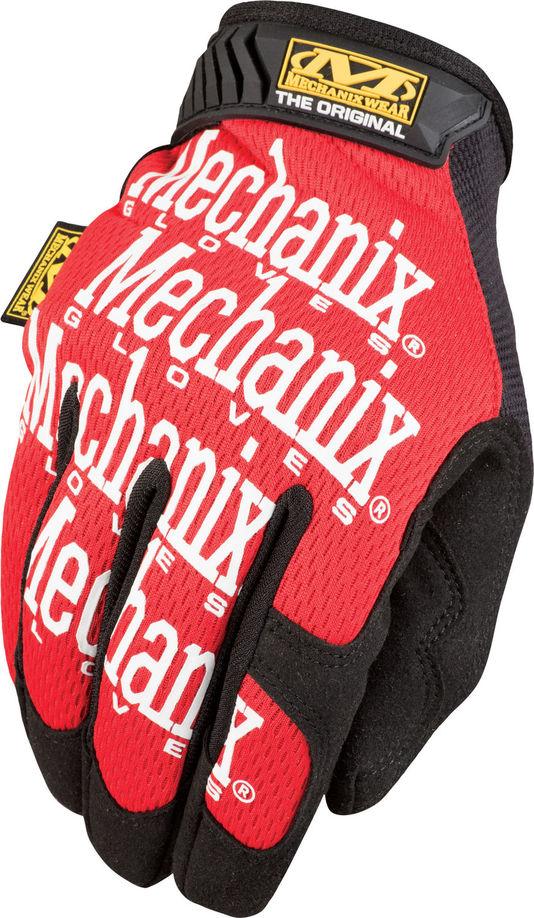 Mechanix Wear® Original™ Handschuh - fürs Training oder Hindernisläufe (OCR) 11