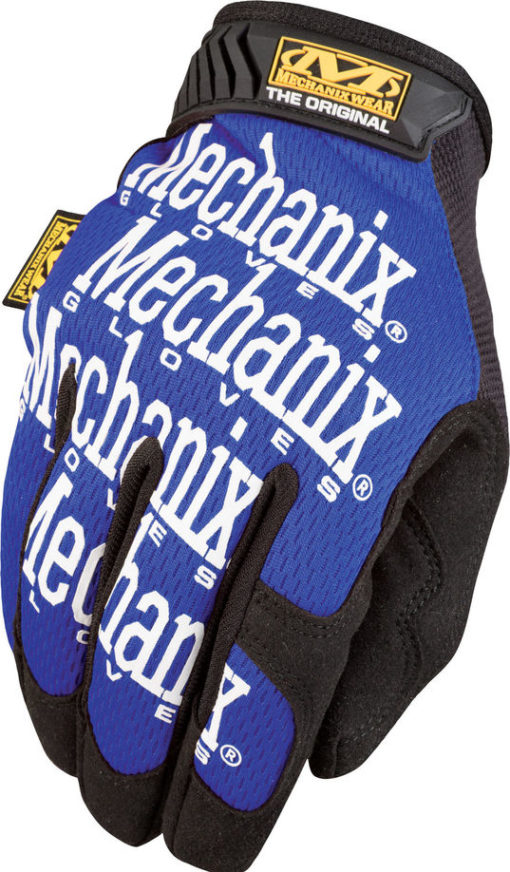 Mechanix Wear® Original™ Handschuh - fürs Training oder Hindernisläufe (OCR) 10