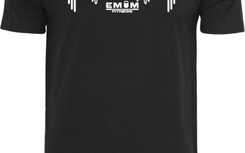 EMOM Heartbeat Herren Shirt