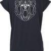 EMOM Fitness Bär Bear Head Collection Damen Frauen13