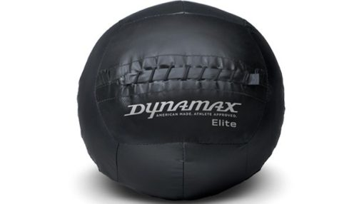Dynamax Elite Ball - doppelte Vernähung - verbessertes Material