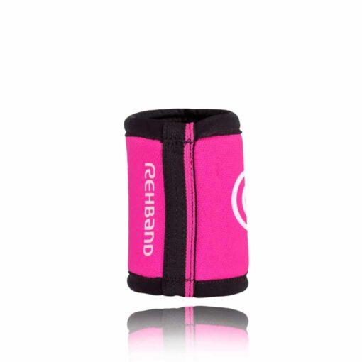 REHBAND Rehband Rx Handgelenkbandage 5mm, pink, Paar