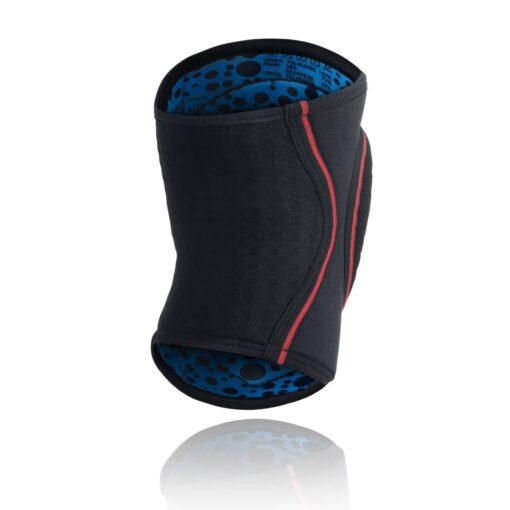 REHBAND Rehband Rx 5mm JR Knie, schwarz