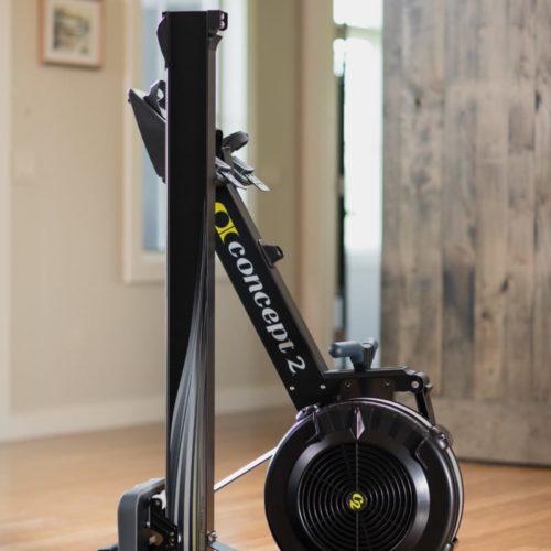 concept2 Model D Indoor Rower mit PM5 - Rudergerät 30