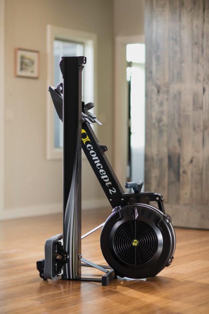 concept2 Model D Indoor Rower mit PM5 - Rudergerät 3