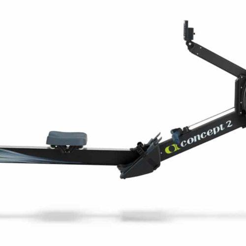 Concept2 Modell E Indoor Rower mit PM5 - Rudergerät 15