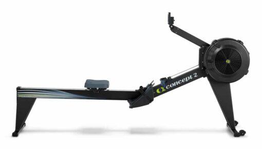 Concept2 Modell E Indoor Rower mit PM5 - Rudergerät 6