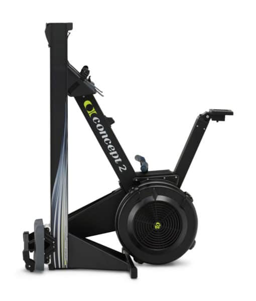 Concept2 Modell E Indoor Rower mit PM5 - Rudergerät 7