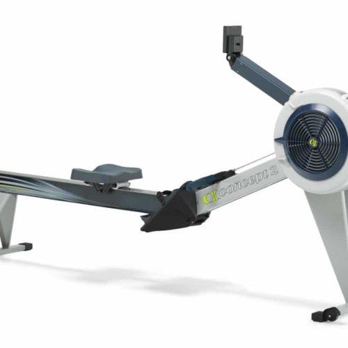 Concept2 Modell E Indoor Rower mit PM5 - Rudergerät 17