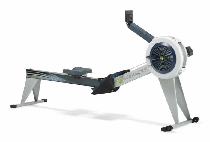 Concept2 Modell E Indoor Rower mit PM5 - Rudergerät 8