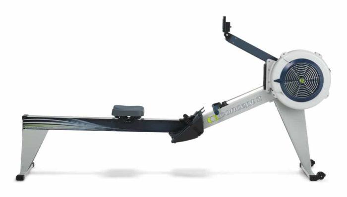 Concept2 Modell E Indoor Rower mit PM5 - Rudergerät 9