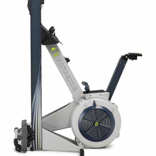 Concept2 Modell E Indoor Rower mit PM5 - Rudergerät 19