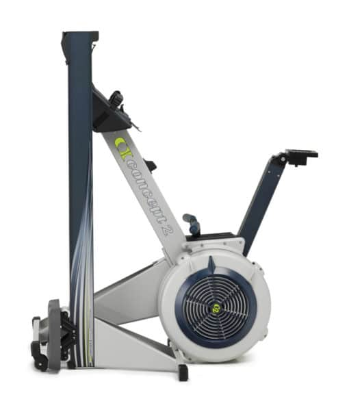 Concept2 Modell E Indoor Rower mit PM5 - Rudergerät 10