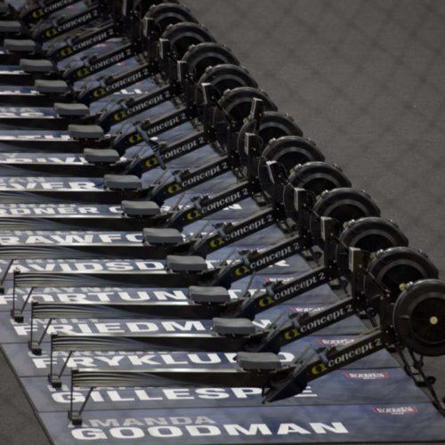 concept2 Model D Indoor Rower mit PM5 - Rudergerät 37