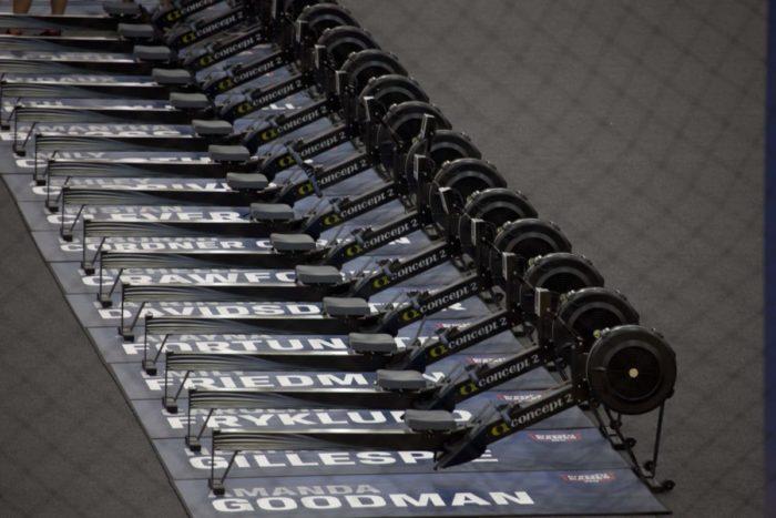 concept2 Model D Indoor Rower mit PM5 - Rudergerät 10