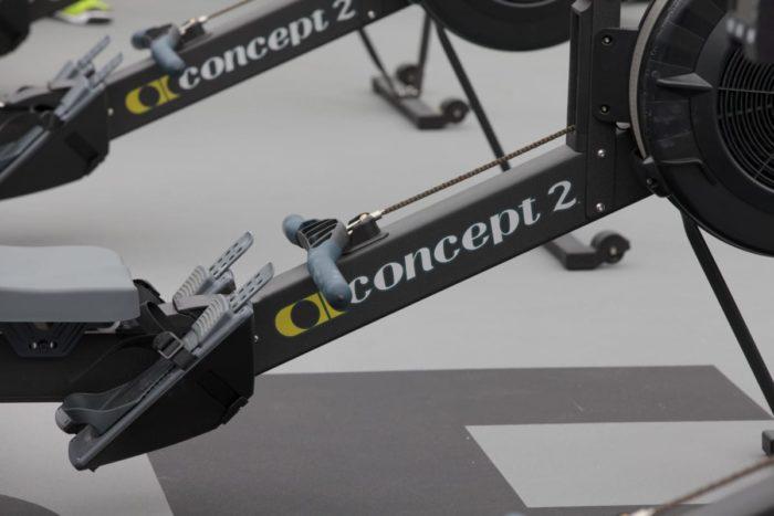 concept2 Model D Indoor Rower mit PM5 - Rudergerät 12