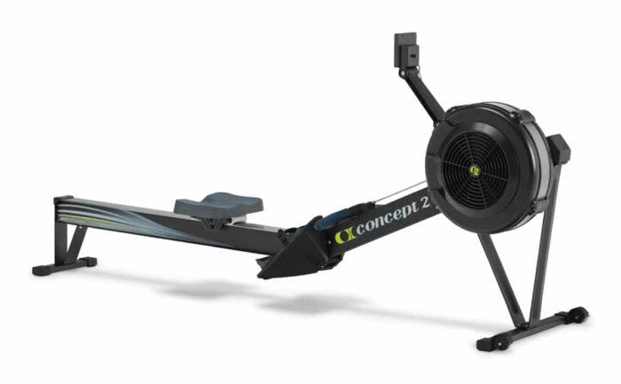 concept2 Model D Indoor Rower mit PM5 - Rudergerät 1