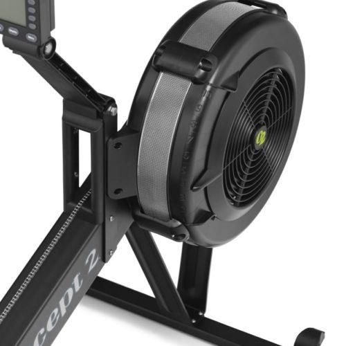 concept2 Model D Indoor Rower mit PM5 - Rudergerät 42
