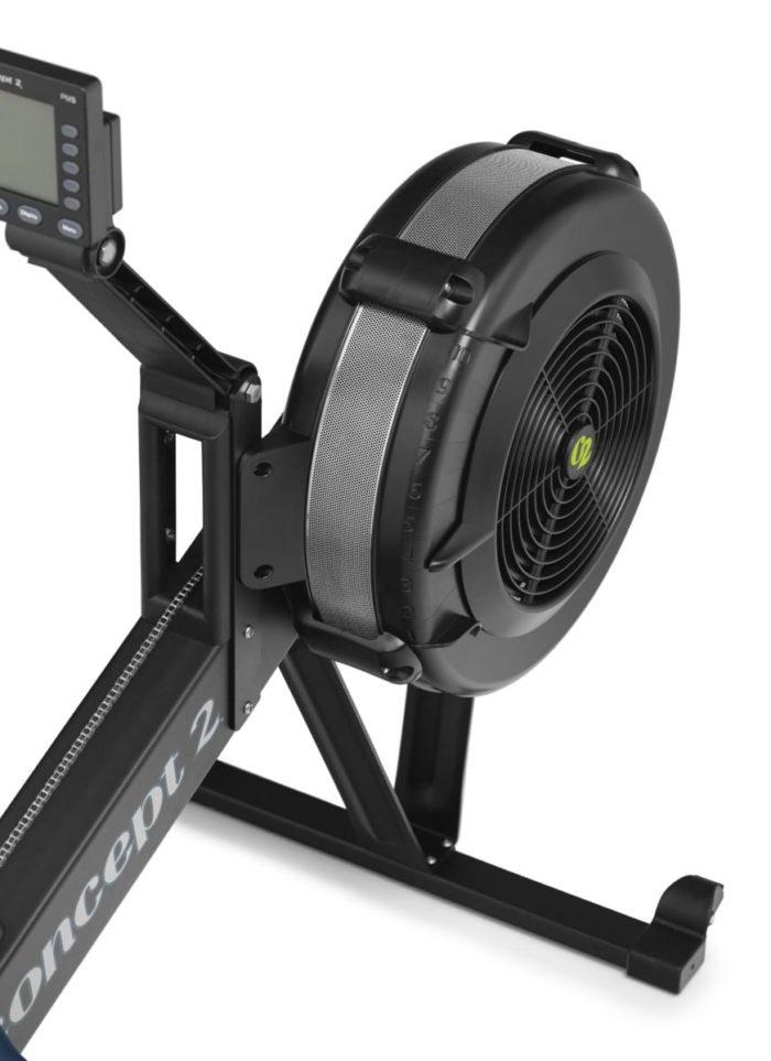 concept2 Model D Indoor Rower mit PM5 - Rudergerät 15