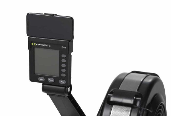 concept2 Model D Indoor Rower mit PM5 - Rudergerät 16