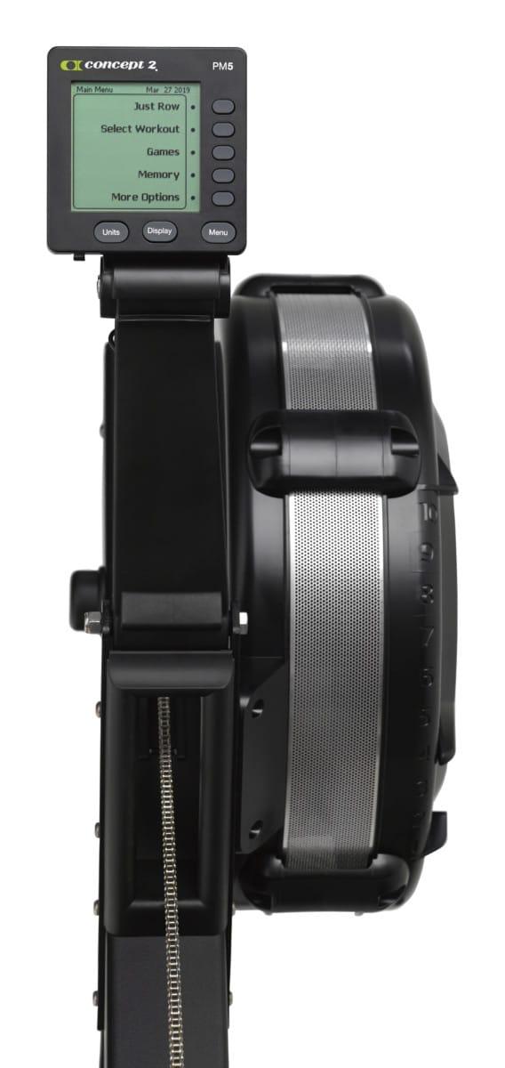 concept2 Model D Indoor Rower mit PM5 - Rudergerät 17