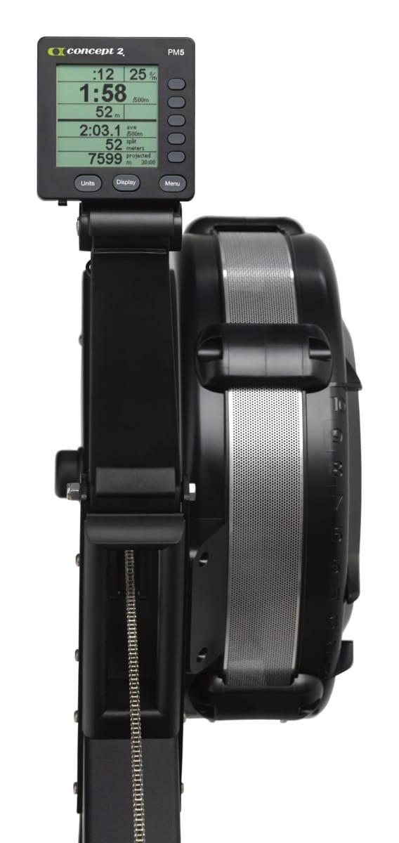 concept2 Model D Indoor Rower mit PM5 - Rudergerät 18