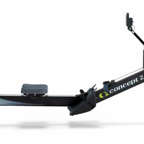 concept2 Model D Indoor Rower mit PM5 - Rudergerät 46