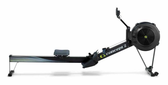 concept2 Model D Indoor Rower mit PM5 - Rudergerät 19