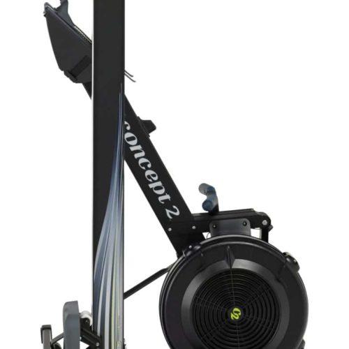 concept2 Model D Indoor Rower mit PM5 - Rudergerät 47