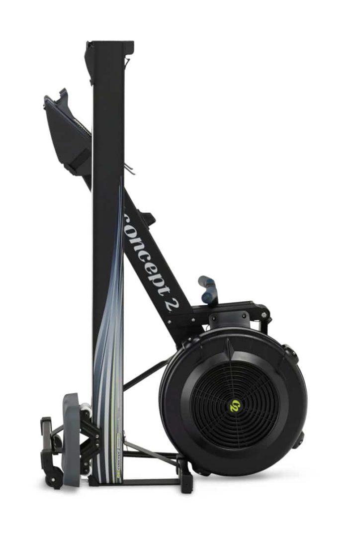 concept2 Model D Indoor Rower mit PM5 - Rudergerät 20