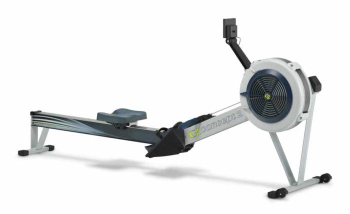 concept2 Model D Indoor Rower mit PM5 - Rudergerät 23