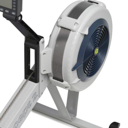 concept2 Model D Indoor Rower mit PM5 - Rudergerät 51