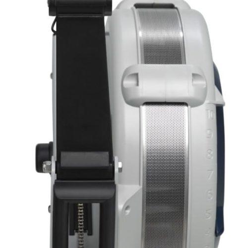 concept2 Model D Indoor Rower mit PM5 - Rudergerät 52