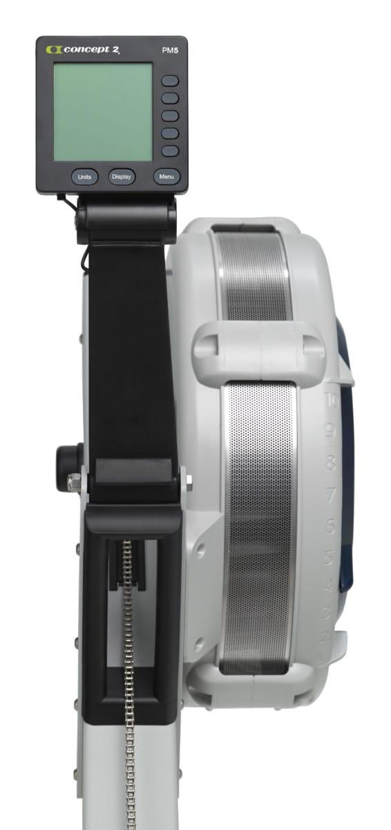 concept2 Model D Indoor Rower mit PM5 - Rudergerät 25