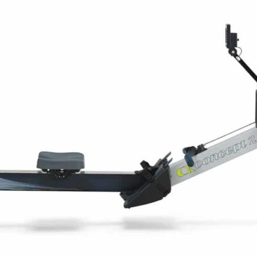concept2 Model D Indoor Rower mit PM5 - Rudergerät 54