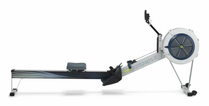 concept2 Model D Indoor Rower mit PM5 - Rudergerät 27