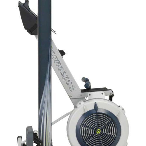 concept2 Model D Indoor Rower mit PM5 - Rudergerät 55