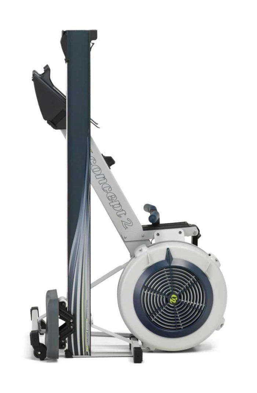 concept2 Model D Indoor Rower mit PM5 - Rudergerät 28