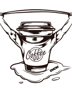 Barbell & Coffee
