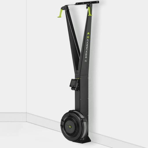 Concept2 BikeErg - Luftwiderstand BikeErgometer mit PM5 Monitor 14