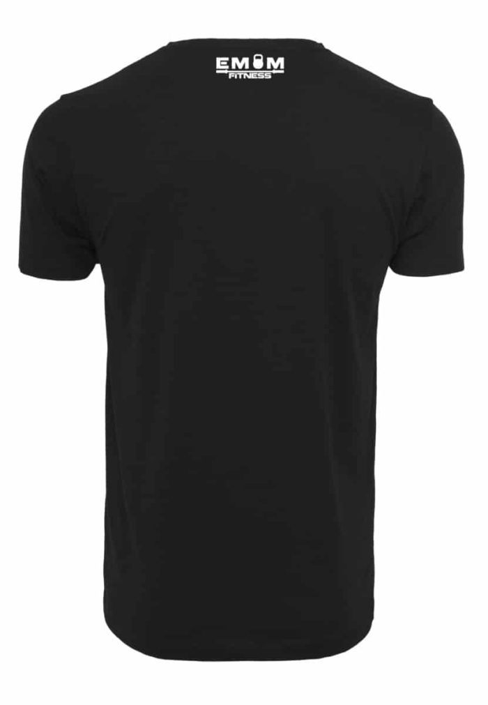 EMOM Fitness® WOD the FUCK T-Shirt Herren 9
