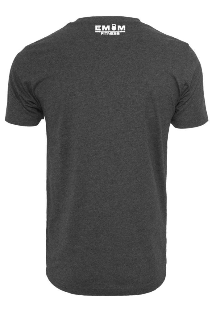 EMOM Fitness® WOD the FUCK T-Shirt Herren 5