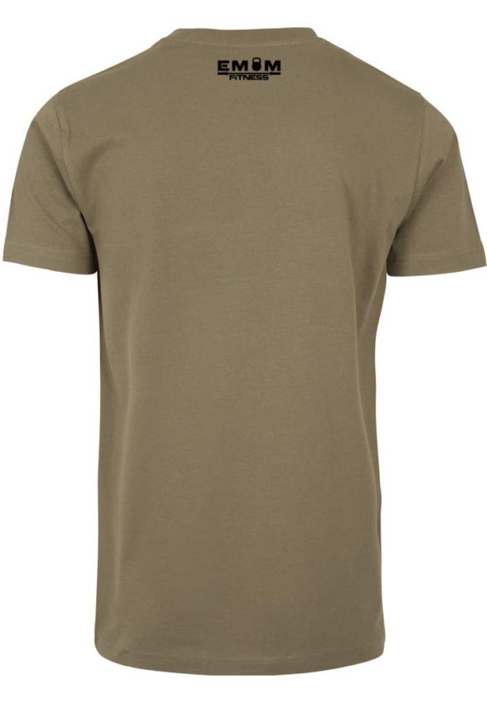 EMOM Fitness® WOD the FUCK T-Shirt Herren 7