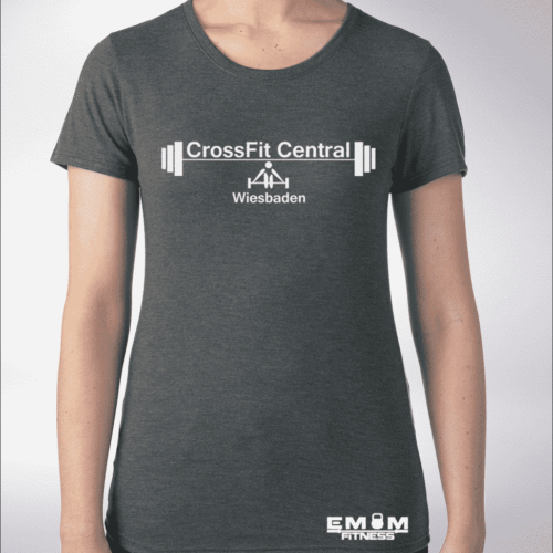 Crossfit Central Wiesbaden Online-Shop 1